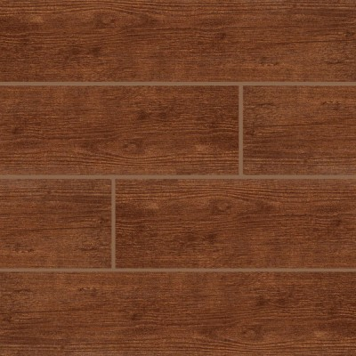 Sonoma Oak 6X24 Matte Ceramic Tile