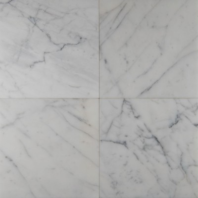 Statuary Venato 12X12 Polished