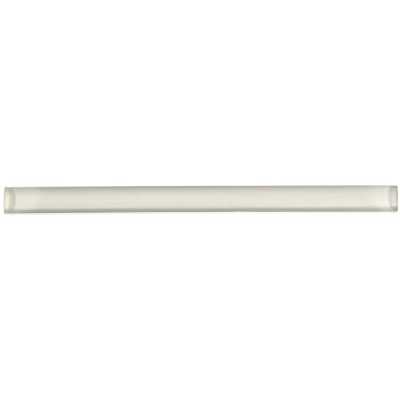 Temple Gray1x12 Polished Pencil Molding