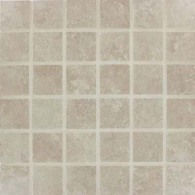 Travertino Beige 2X2 Glazed
