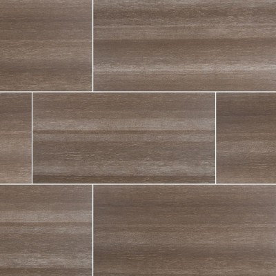 Turin Taupe 12x24 Matte