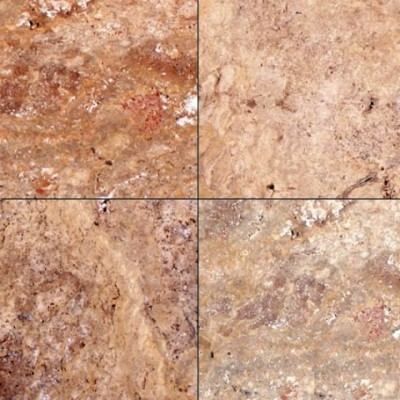 Tuscany Scabas 12X12 Honed