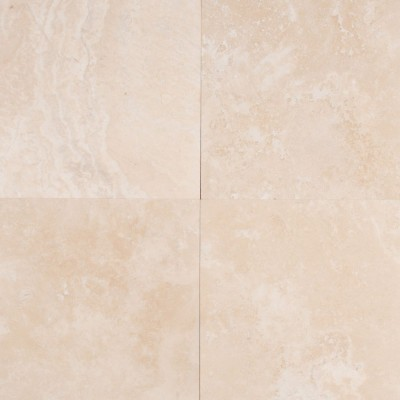 Tuscany Beige Honed 12X12