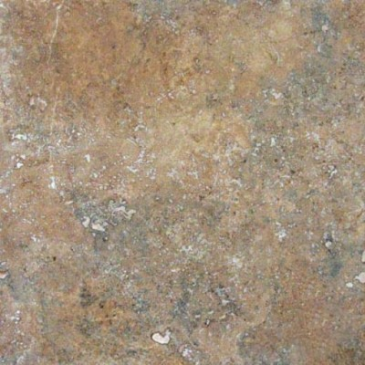 Tuscany Storm 18X18 Honed / Filled Travertine Tile