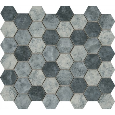 Urban Tapestry 6mm Hexagon