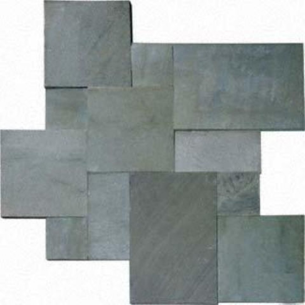 Pennsylvania Bluestone All Sides Sawn Cut 24X36