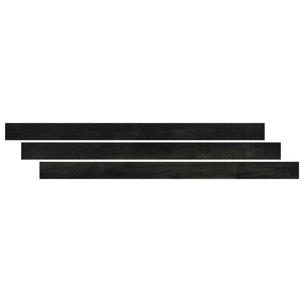 Andover Dakworth 3X94 Vinyl Flush Stair Nose