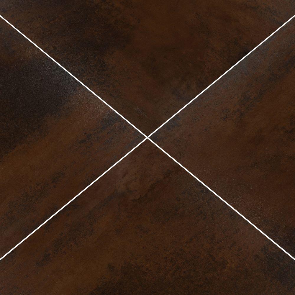 Antares Jupiter Iron 20X20 Matte Porcelain Tile