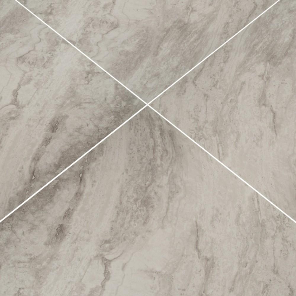 Antico Grey 36X36 Polished Porcelain Tile