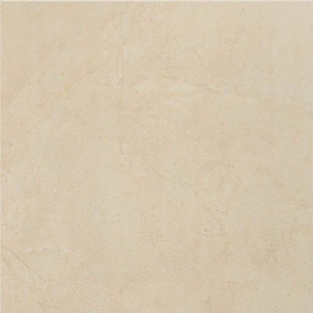Aria Cremita 24X24 Polished Porcelain Tile