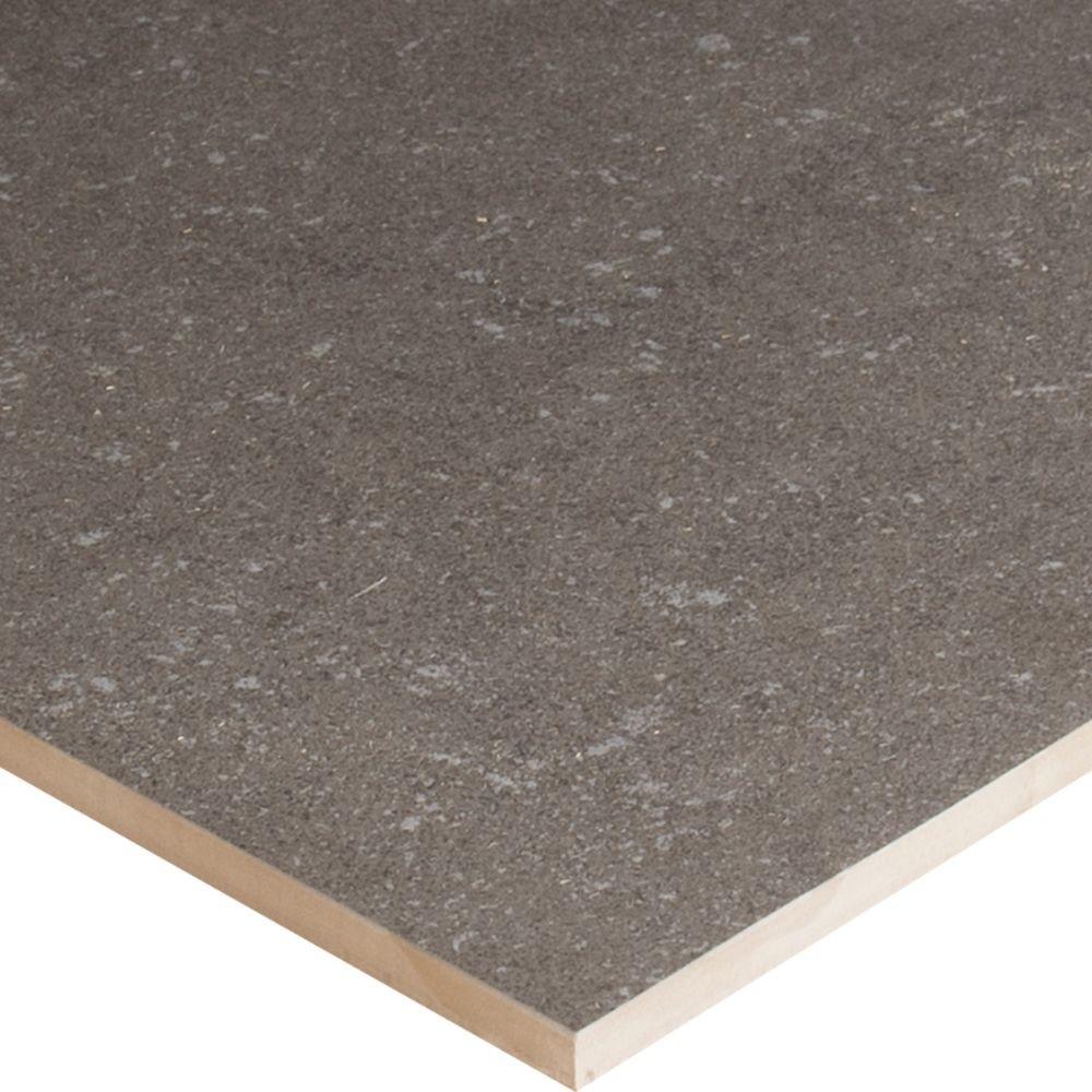 Beton Concrete 12X24 Matte Porcelain Floor and Wall Tile