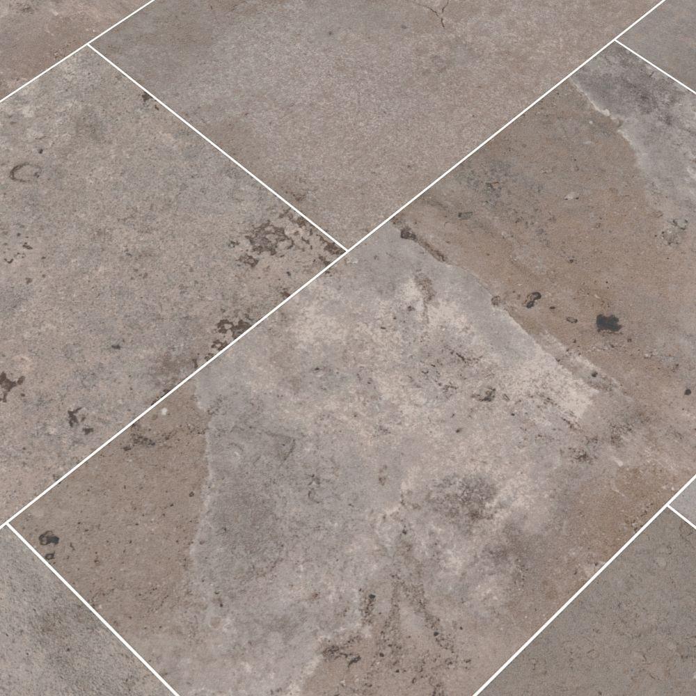 Capella Taupe 5x10 Brick Pattern Matte Porcelain Tile