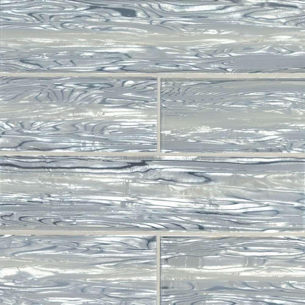 Chilcott Treasure Glossy 3X12 Glass Subway Tile