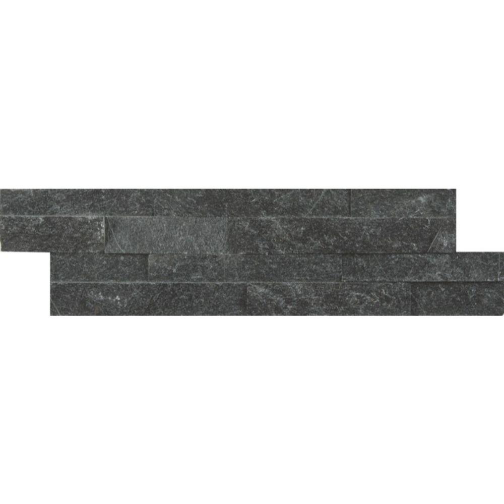 Coal Canyon 4.5x16 Split Face Mini Ledger Panel