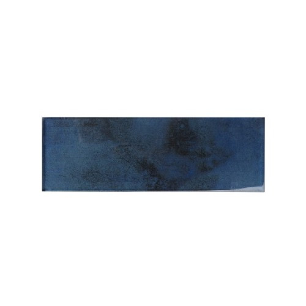 Dark Blue 3x9 Glass Subway Tile Tilesbay Com