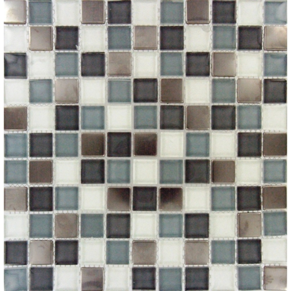 Diamond Cove 1x1x8MM Mosaic