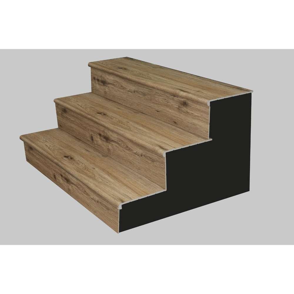 Fauna 12X47 Luxury Vinyl Stair Tread