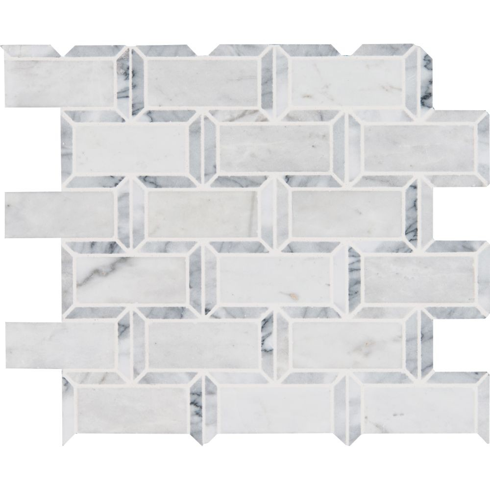 Framework 2x4 Polished Subway Tile