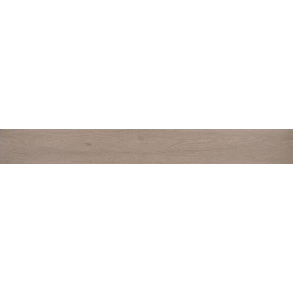 Glenridge Bleached Elm 6x48 Glossy Wood LVT
