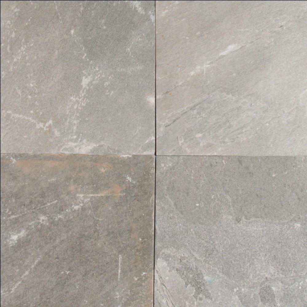Golden White 12X12 Gauged Quartzite Tile