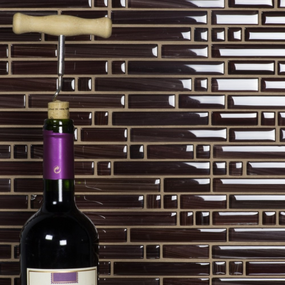 Handicraft II Collection Frisco Tile Linear