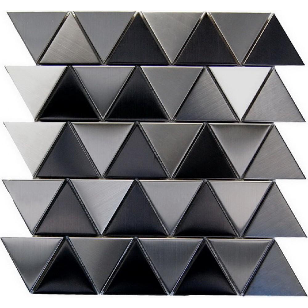 Odyssey Pyramids 12x12 Interlocking Blend