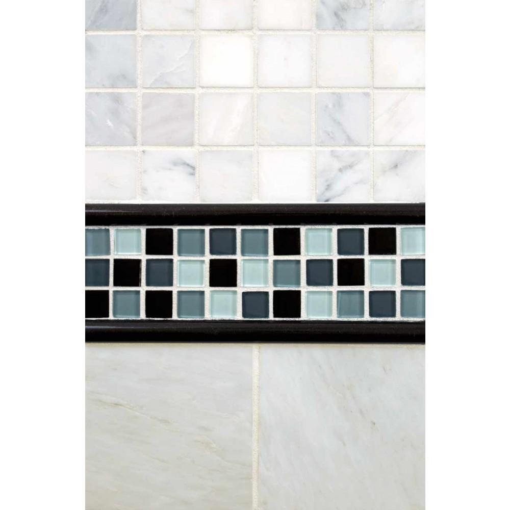 Arabescato Carrara 4X4 Honed