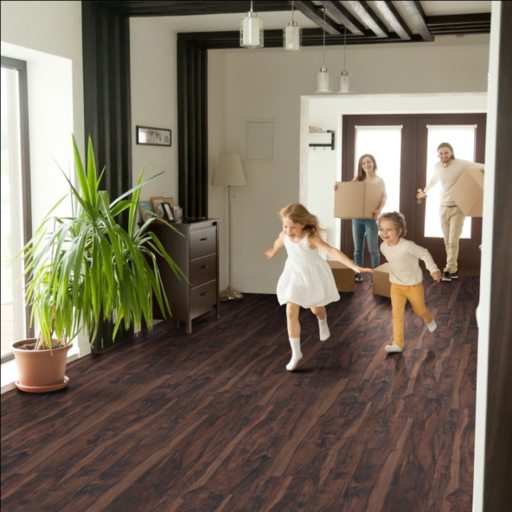 Katavia Burnished Acacia 6x48 Luxury Vinyl Tile