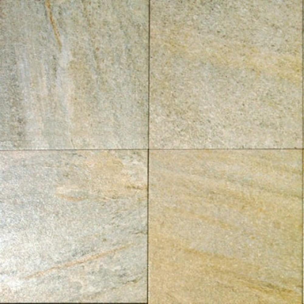 Milan Grigia 18X18 Glazed