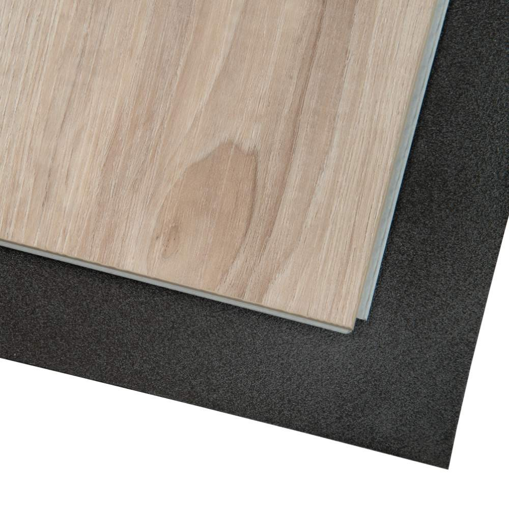 Mititec 5 FTX40 FTX1mm Polypropylene Acoustical Glue Down Luxury Vinyl Flooring Underlayment