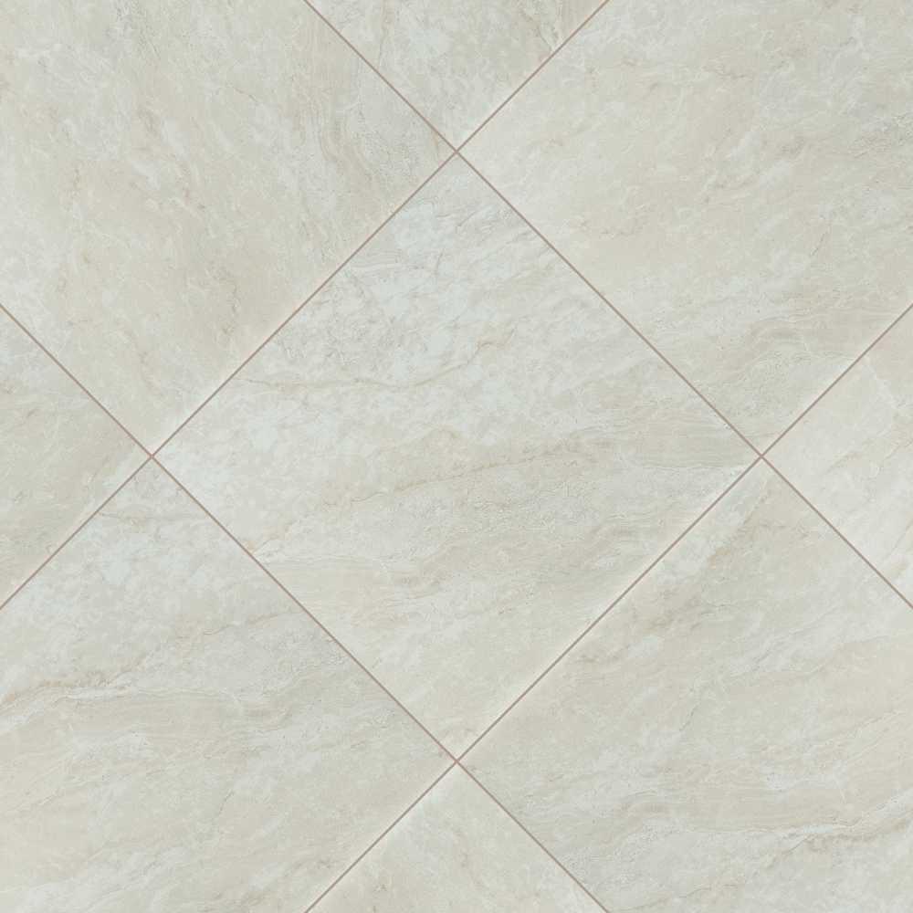 Onyx Ivory 24X24 Matte Porcelain Tile