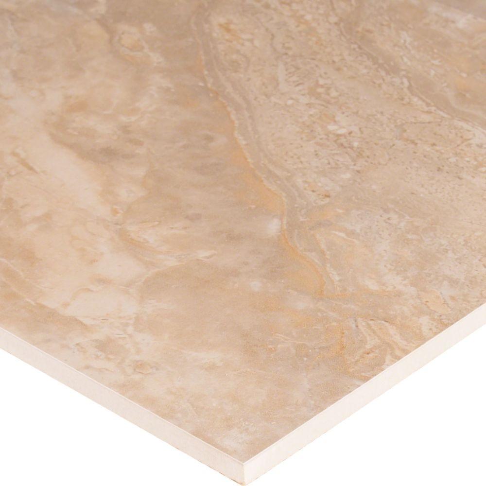 Onyx Sand 12X24 Matte Porcelain Tile