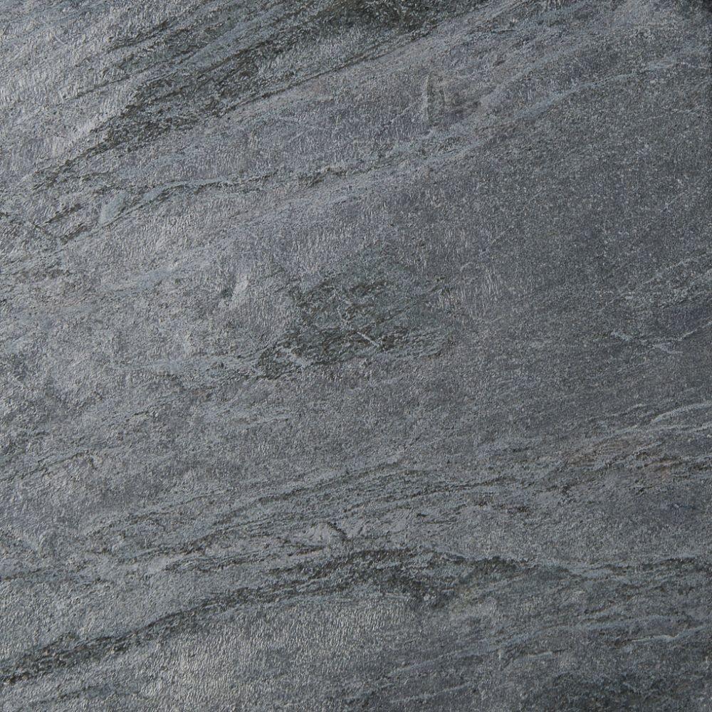 Ostrich Grey 12X12 Honed Quartzite Tile