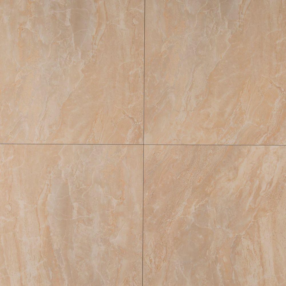 Pietra Onyx 18X18 Polished Porcelain Tile