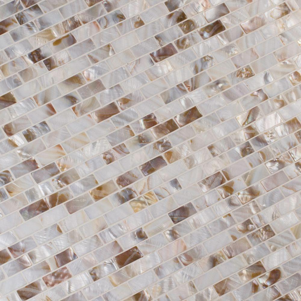 Santorini Brick Pattern 12X12 Misc