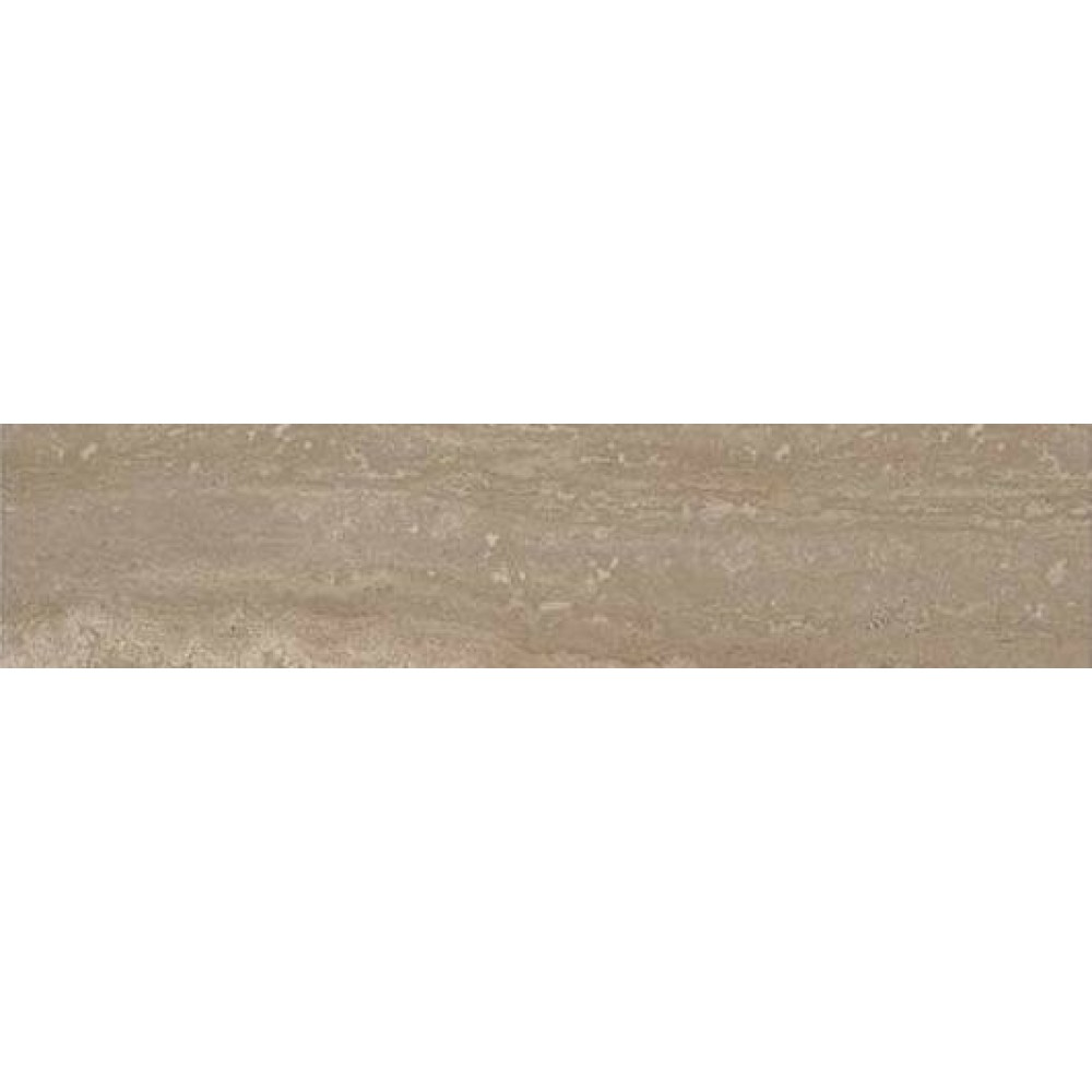 Sigaro Dunes 3X18 Polished Bullnose Ceramic Tile