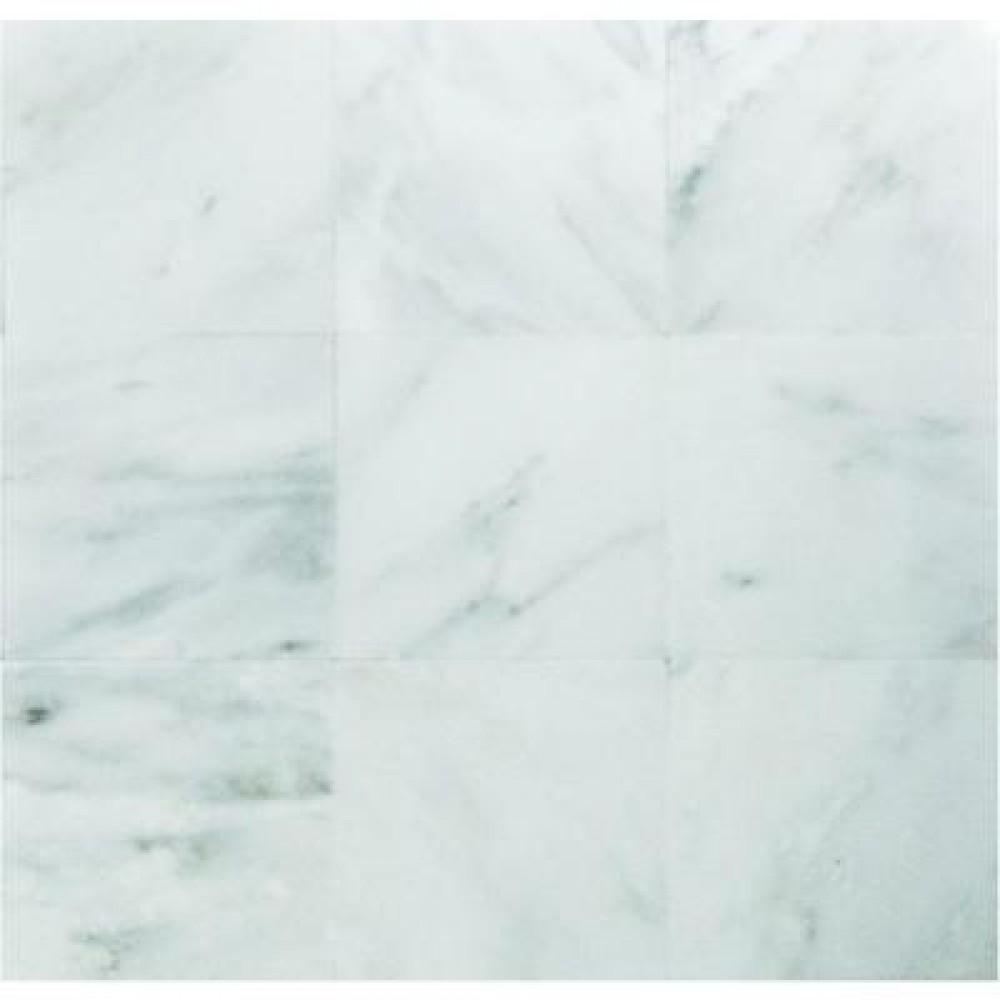 Arabescato Carrara Tumbled