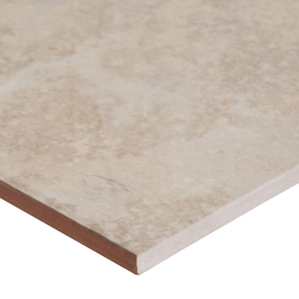 Tempest Grey 12X24 Matte Ceramic Tile