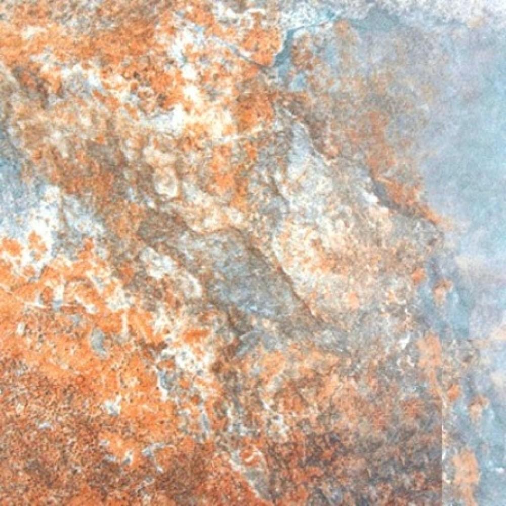 Tulsa Rust 13x13 Glazed