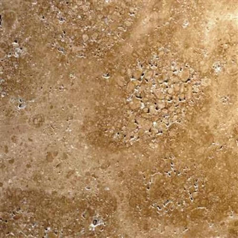 Tuscany Walnut 18X18 Honed/Unfilled