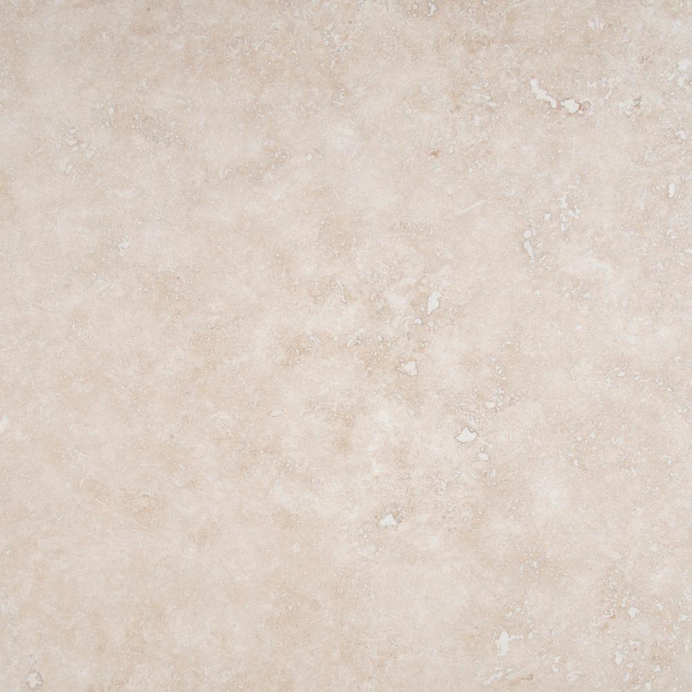 Tuscany Beige 18X18 Honed / Filled