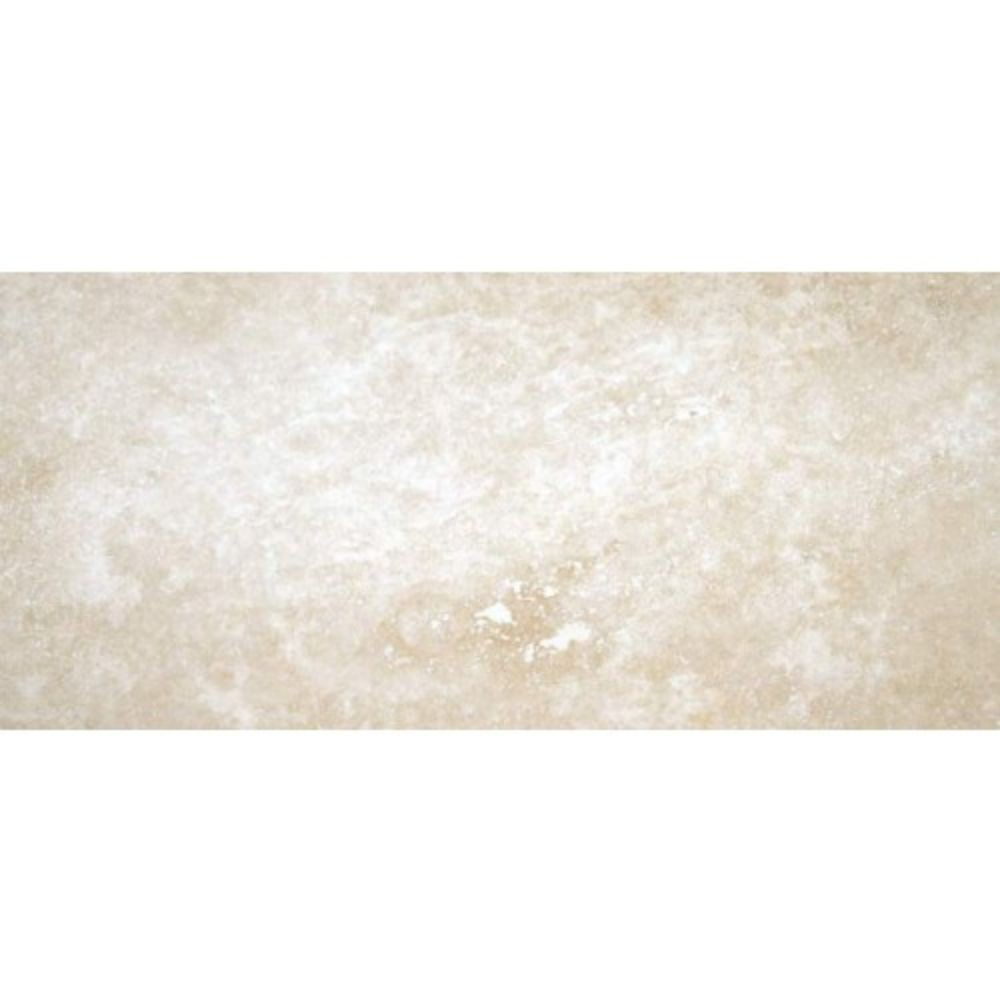 Tuscany Classic 12X24 Honed / Filled Travertine Tile