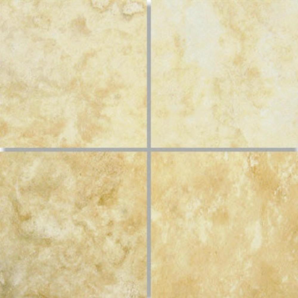 Tuscany Ivory 16X16 Honed/Filled