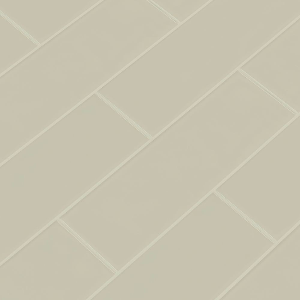 Urbano Dusk 4x12 Glossy Ceramic Subway Tile