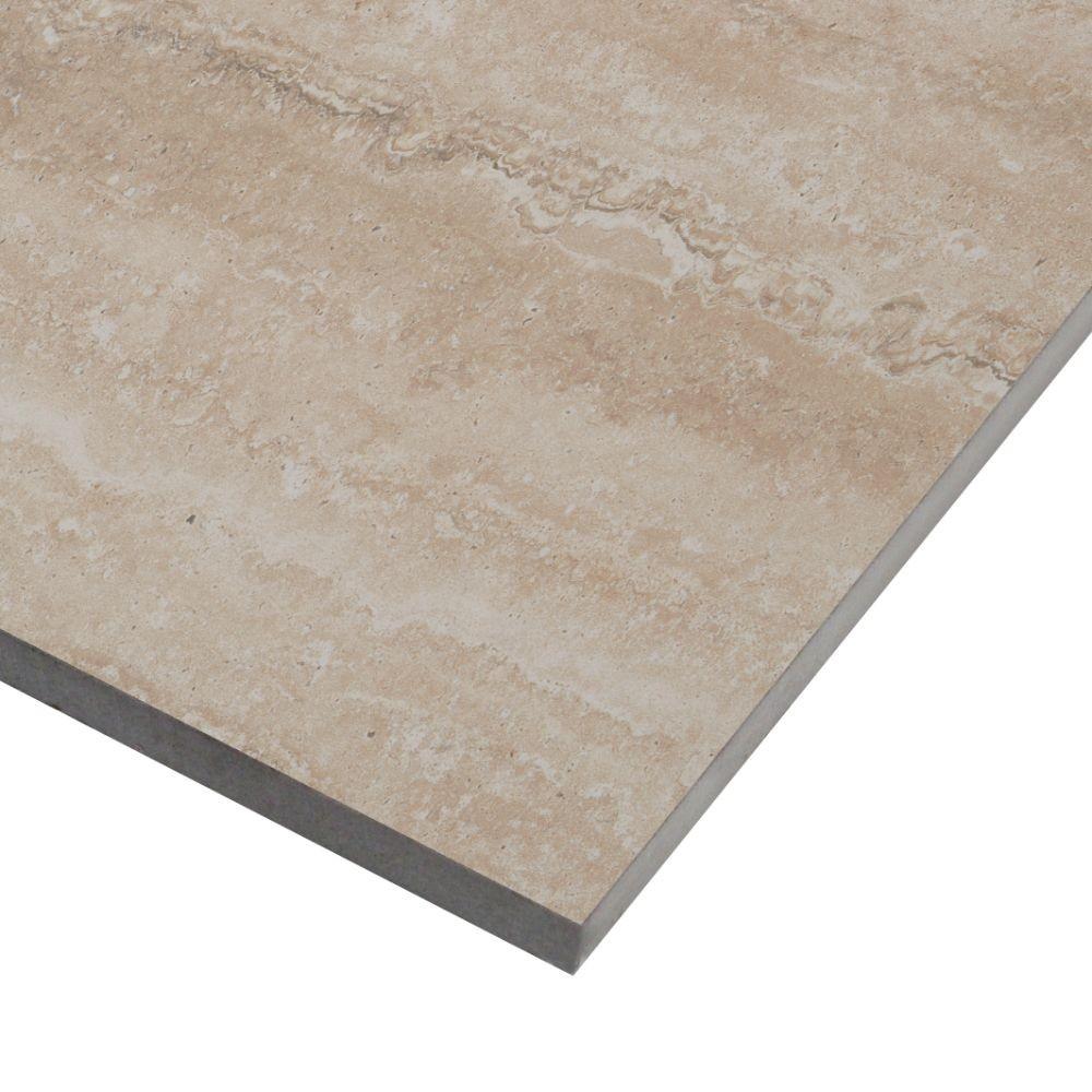 Veneto Sand 16X32 Matte Porcelain Tile