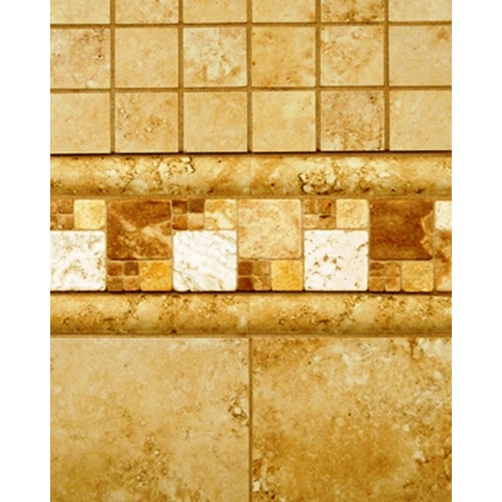 Venice Noce 13X13 Glazed