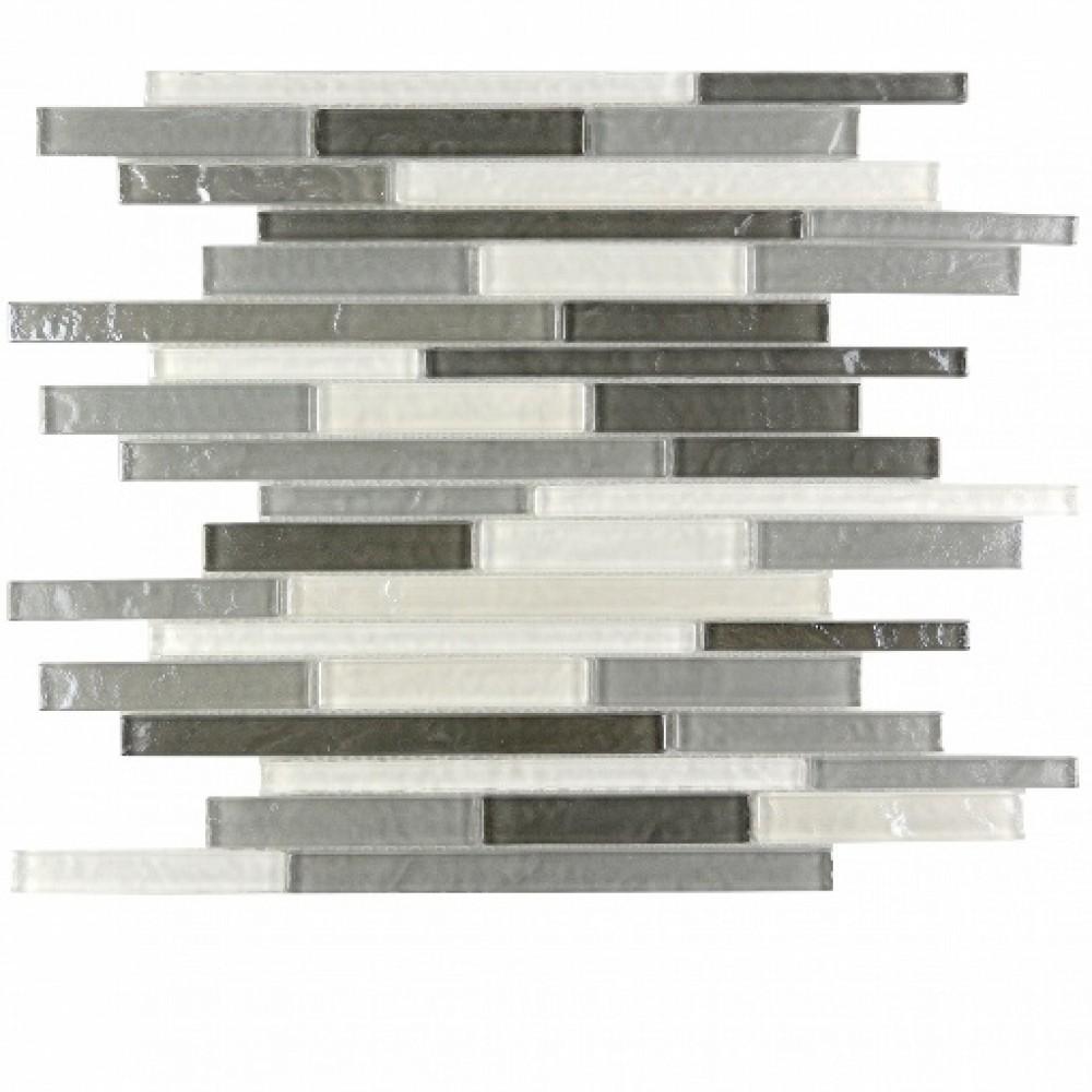 Geo Collection Monte Sargo Tile Thin Linear