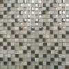 Arctic Cloud Glass Stone Blend 5/8x5/8