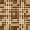 Canyon Vista  3/4x3/4x4MM Mosaic