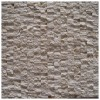 Crema Marfil Rustic 12x12 Split Face Mosaic